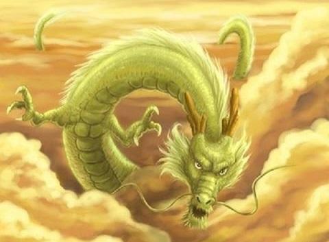 Bí ẩn về loài rồng