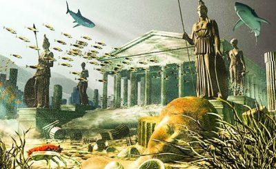 thành phố dưới đáy biển