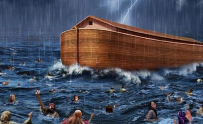 Con thuyền Noa