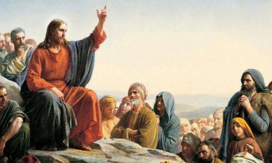 Sự trỗi dậy của Đức tin và Chính giáo từ trong giữa gian nan, đã đi đến toàn thịnh, điều này đối với con người ngày nay, là một lời thức tỉnh được viết bằng máu.