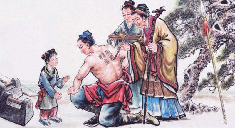 Cơ duyên nào khiến Trung Hoa thoát kiếp nạn đại hồng thủy 4000 năm trước? - ảnh 4
