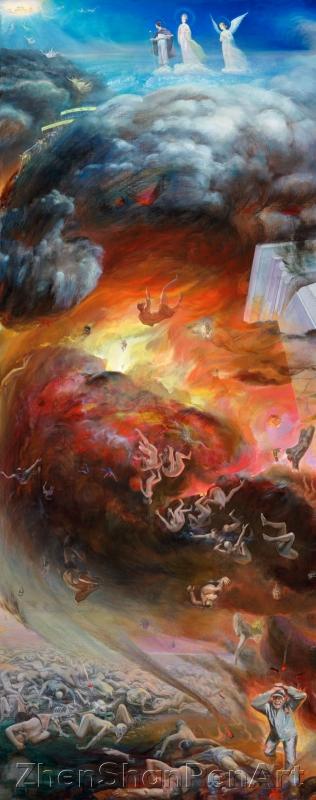 Khai mở hết thảy bí ẩn về sứ mệnh của những lời tiên tri (P.2) - ảnh 2