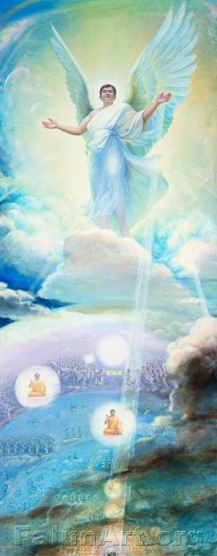 Khai mở hết thảy bí ẩn về sứ mệnh của những lời tiên tri (P.2) - ảnh 1