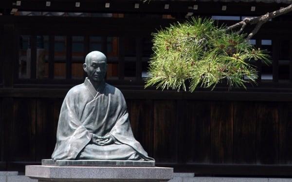 Sự tĩnh tại trong tâm hồn là trân bảo mỹ diệu của trí tuệ