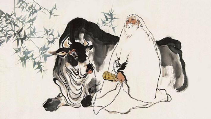 Lão Tử nói về ba điều người có trí tuệ sáng suốt cần thủ giữ