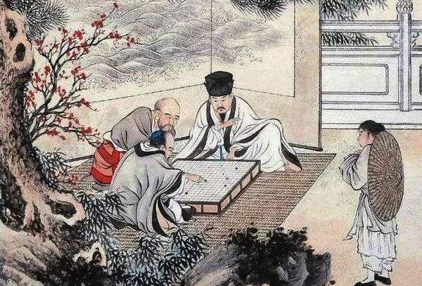 Đạo của người xưa: Bạn bè tốt cần tuân thủ 3 điều
