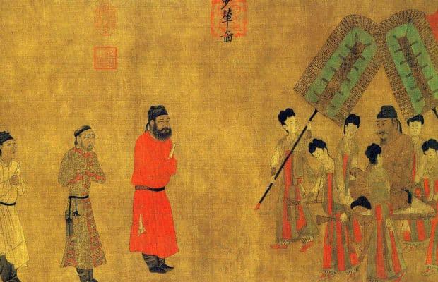 Truyện xưa ngẫm lại: Lòng thanh liêm của kẻ bán thịt dê