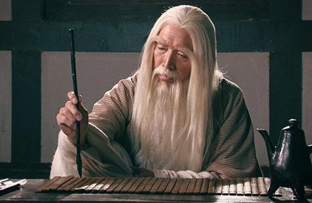 Lão Tử: Ba báu vật vô giá trong cuộc đời