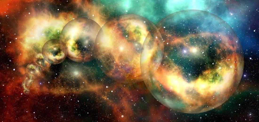 """Có nhiều 'chúng ta' đang tồn tại cùng lúc? """"Đa vũ trụ"""" thực sự tồn tại?"""