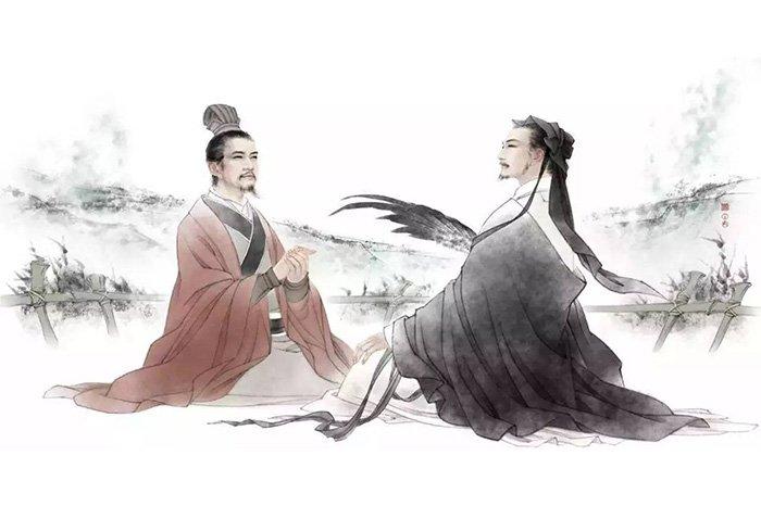 Trí tuệ của cổ nhân: Thuận theo thiên thời