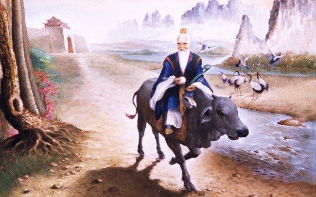Lão Tử: Phúc đức sinh ra bởi biết đủ, tai họa sinh ra bởi lòng tham