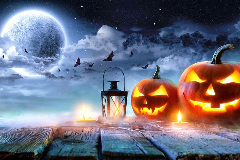 Halloween ngày nay là một lễ hội đã biến dị, nó đã là ngày của ác quỷ lộng hành