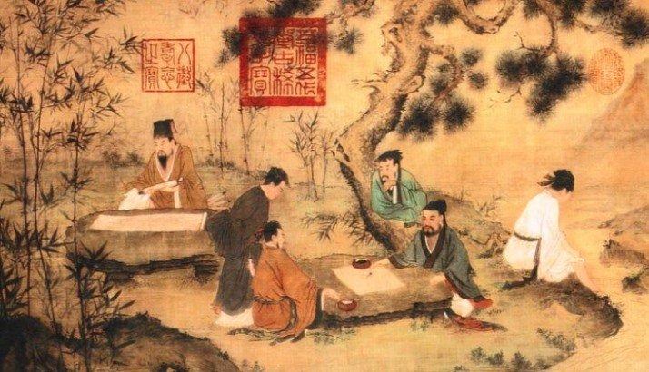 Thuận theo tự nhiên trong đạo trị quốc của cổ nhân