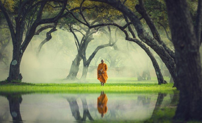 Chuyện cổ Phật gia: Điều gì khiến con người đau khổ nhất?