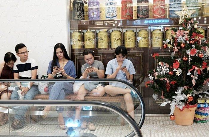mạng xã hội Việt Nam, mạng xã hội Lotus, Luật an ninh mạng