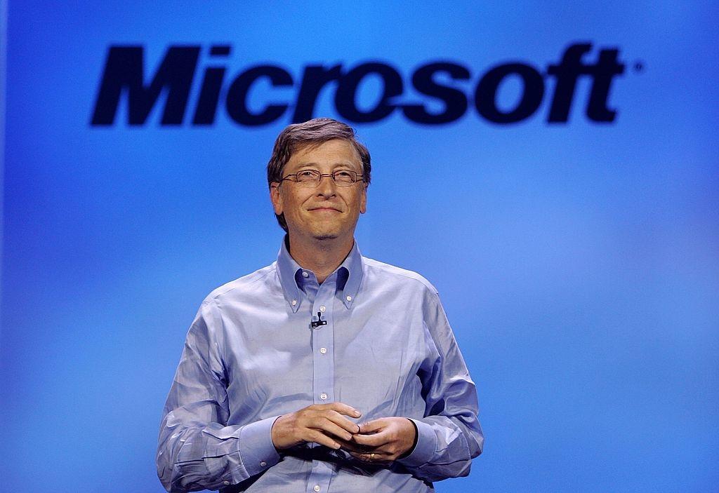 Kế hoạch 'chặn ánh sáng Mặt trời'do Bill Gates tài trợ đang tiến triển