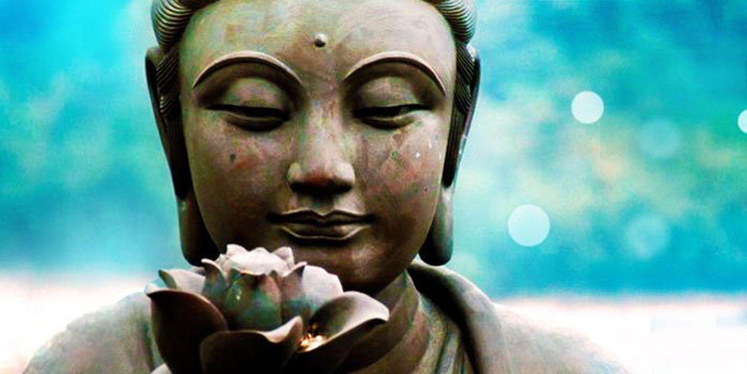 Người bái Phật nhưng nếu bất kính với cha mẹ thì cũng vô dụng, không tu khẩu thì cũng vô dụng, dù ăn chay, thắp hương dập đầu bái lạy thì cũng vô dụng.