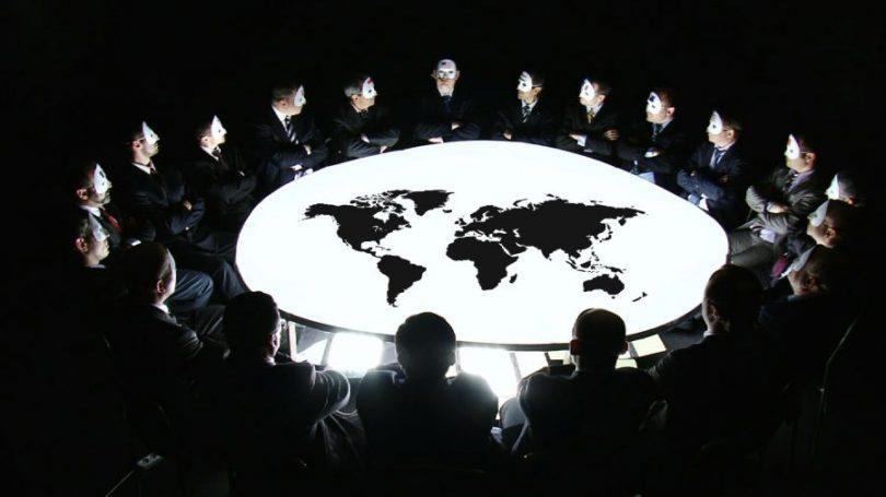 Trật tự Thế giới Mới là một âm mưu nhằm tạo ra một chính phủ toàn cầu kiểm soát, thao túng cả thế giới. (Ảnh qua RSEOnline.org)
