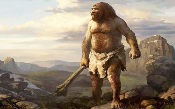 Người khổng lồ không chỉ xuất hiện trong thần thoại, truyền thuyết, mà còn thực sự tồn tại trên trái đất.